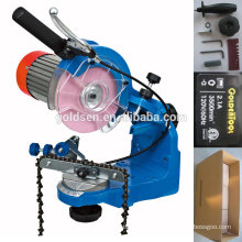 145mm 230W Low Noise Electric Power Chain Sharpening Grinder Sharpener Tools Grinding Machine For Saw Chain